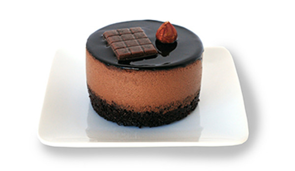 Mini Chocolate Marquise Cake - includes 20