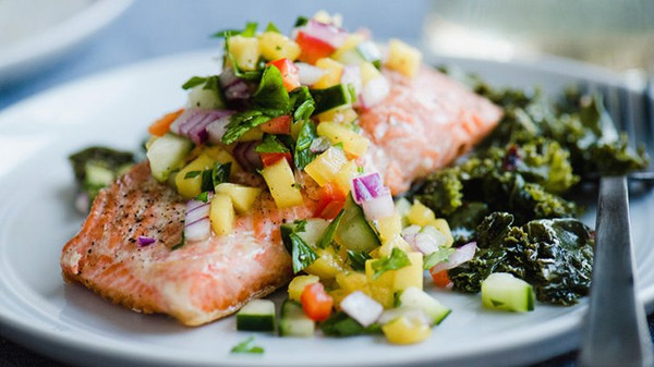 """""""Always Fresh"""" Healthy Prepared Meals - Sampler 3 Pack"""
