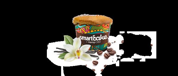3 Smartcake®+ Hemp CBD 8 Packs – 30% OFF – Limited Time Special