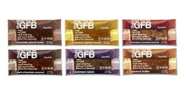 GFB All Products Sample Pack