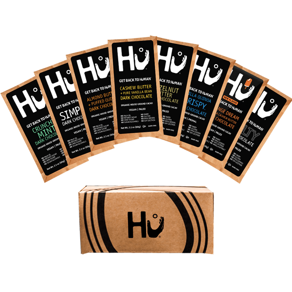 HU CHOCOLATE BUNDLE