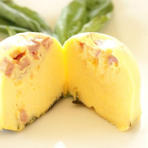 Sous-Vide Egg Bite Sampler - 4 Pack
