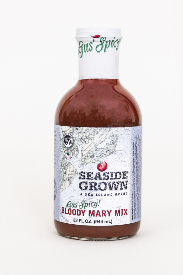 GUS' SPICY BLOODY MARY MIX - (Packs of 3, 6 and 12 available)