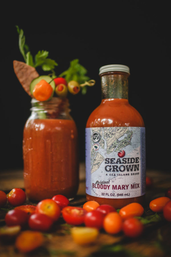 ORIGINAL BLOODY MARY MIX SMALL BOTTLE - (SELECT 1 OR PACK OF 12)