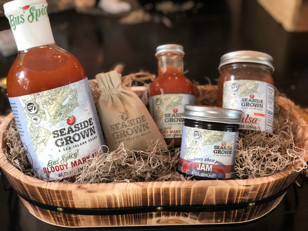 #1 Gift for the Southern Chef by Garden and Gun