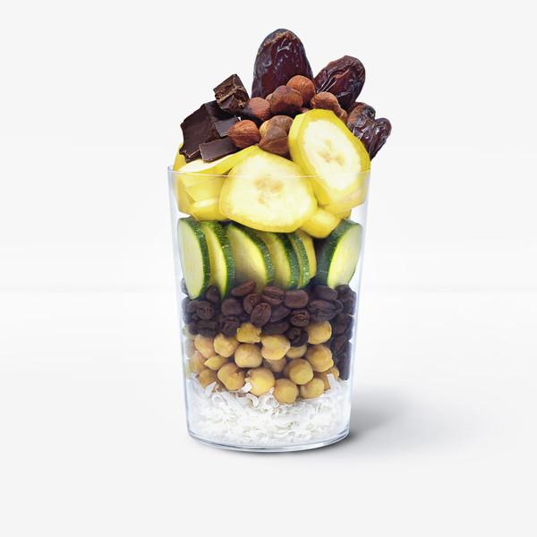 Hazy Coco Superfood Smoothie