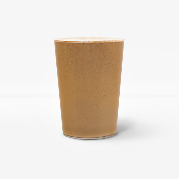 Morning Mocha Superfood Smoothie