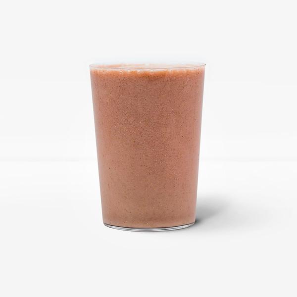 Strawberry Zen Superfood Smoothie