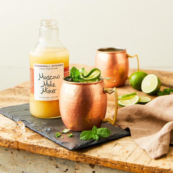 8 Cocktail Mixers StoneWall Kitchen