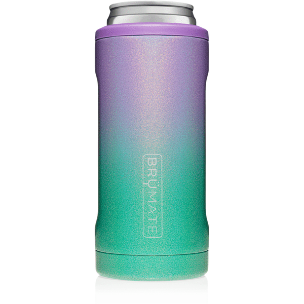 GLITTER MERMAID (12OZ SLIM CANS)