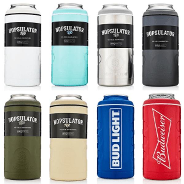 HOPSULATOR SLIM | EMERALD GREEN (12OZ SLIM CANS)