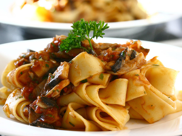 Pappardelle Pasta by Alta Valle Scrivia: Organic