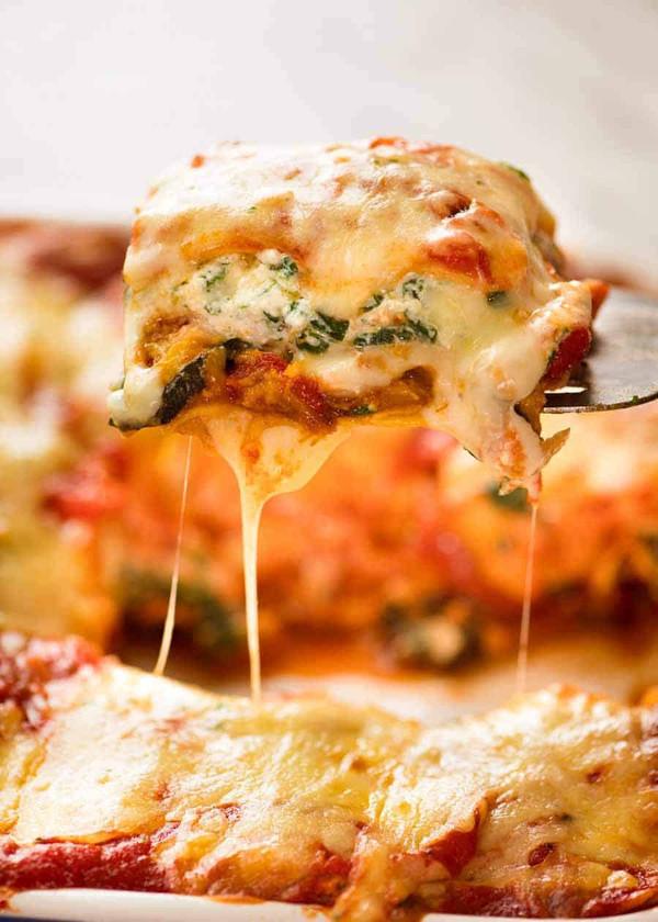 Lasagne Gluten Free Corn & Rice Pasta by La Rosa