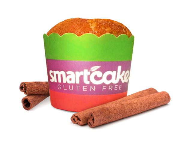 Cinnamon Smartcake® 4-Pack