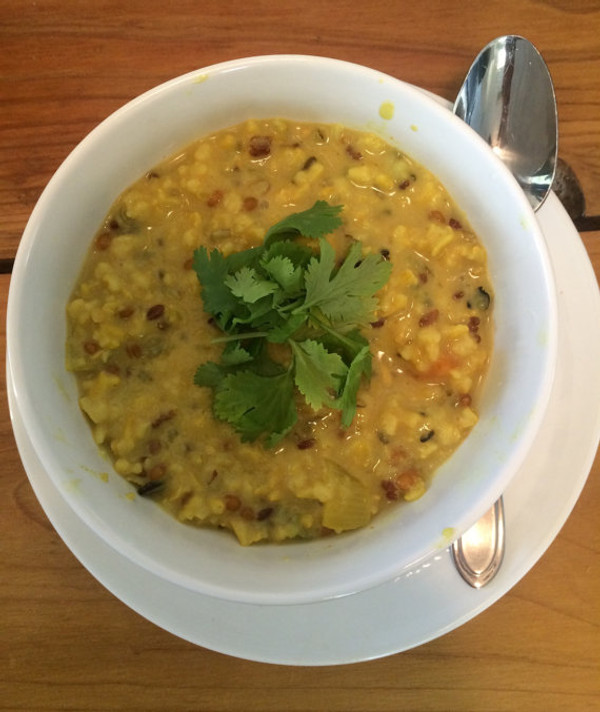 Thai Wild Rice Soup Mix