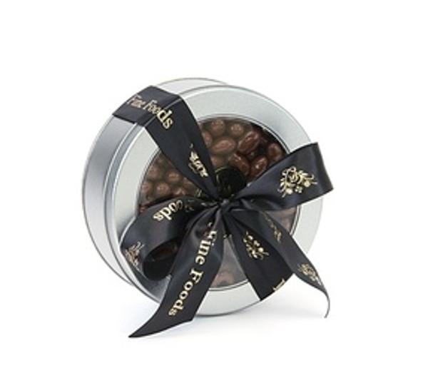 Quattro Platinum Gift Tin - Belgian Chocolate Fusion