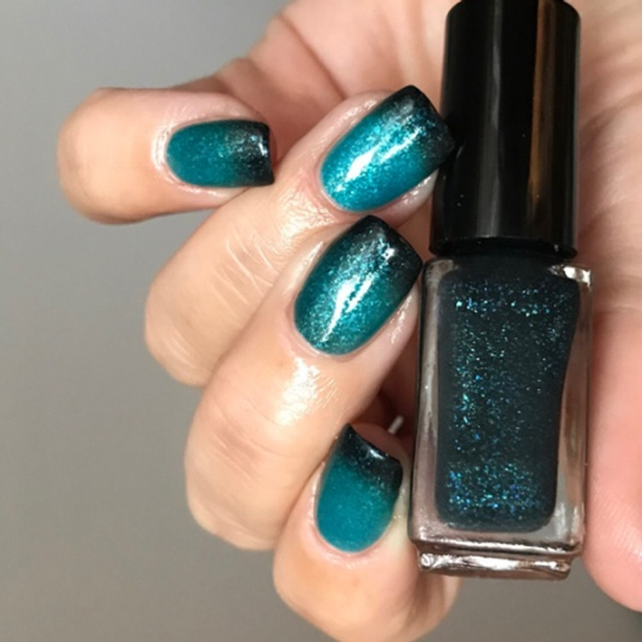 Wraith (Thermal Nail Polish) - Love Pollution
