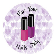 For Your Nails Only