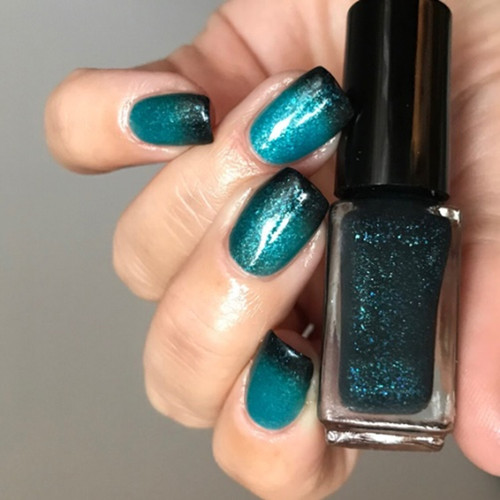 Wraith (Thermal Nail Polish)