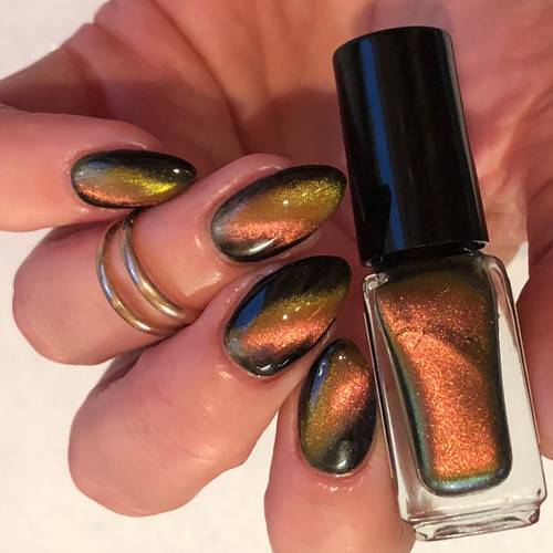 Frenzy (Magnetic Nail Polish)