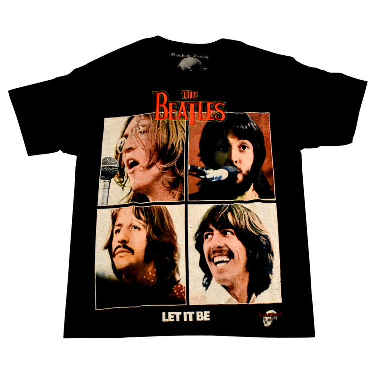"""The Beatles """"Let it Be"""" (Small)"""
