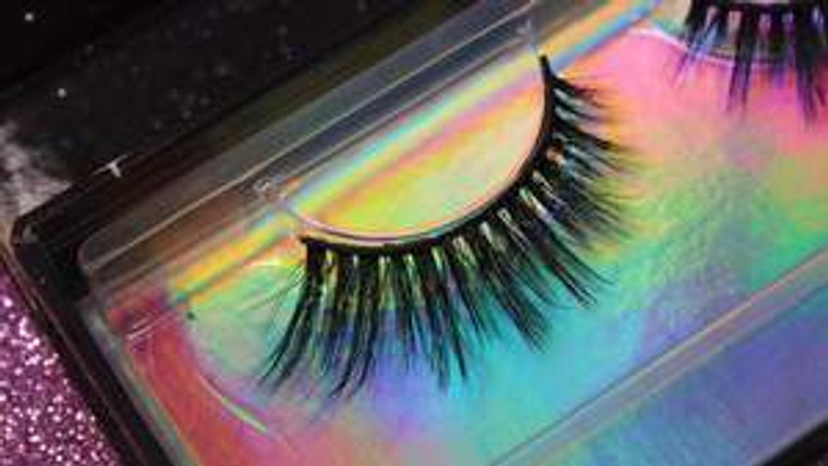 LUXE LASHES | VICIOUS