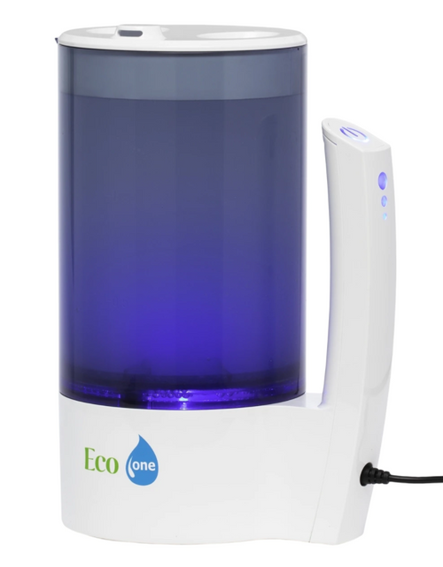 Eco One Electrolyzed Water System, Generate Hypochlorous Acid (HOCl) Cleaner & Disinfectant