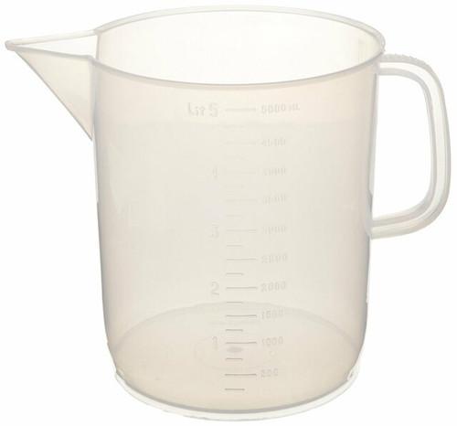 Water Measuring Beaker (for E-1200RS)