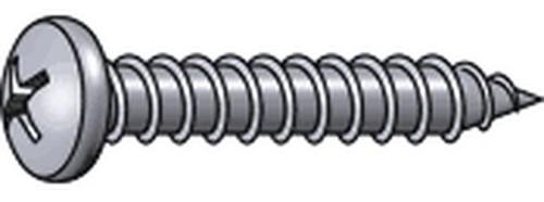 #8 x 3/4 in. 304SS Sheet Metal Screw