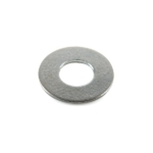 """Flat washers, Stainless steel 18-8, 1/4"""""""