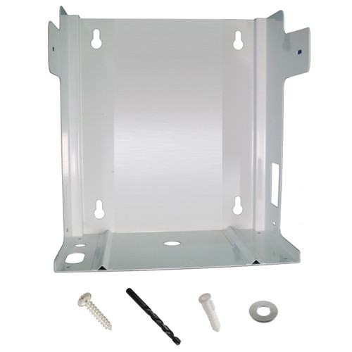 ECOLOXTECH 1200 Mounting Bracket with Mounting Screws, Anchors, & Drill Bit
