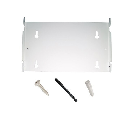 ECOLOXTECH 240 Mounting Bracket with Mounting Screws, Anchors, & Drill Bit