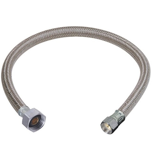 """1/2"""" Comp x 1/2"""" FPT Connector"""