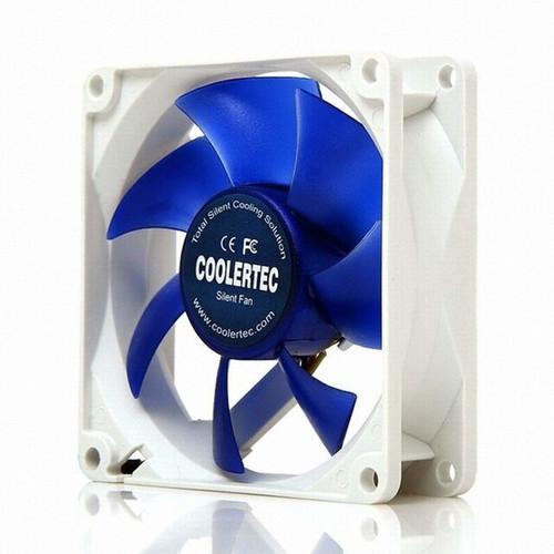 ECOLOXTECH 1200 Cooling Fan