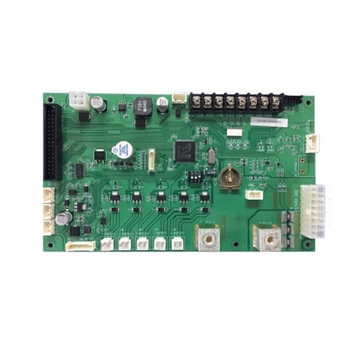 ECOLOXTECH 1200 PCB with pre-installed software