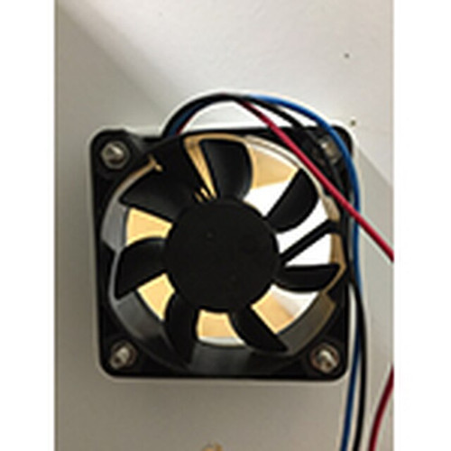 ECOLOXTECH 240 Cooling Fan