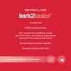 Bark2Basics Wild Berry Dog Shampoo, Gallon