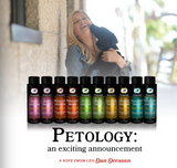 Introducing Petology | A Note from Dan Dressen