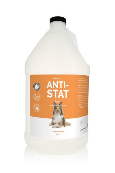 Bark2Basics Anti-Stat Dog Spray, Gallon