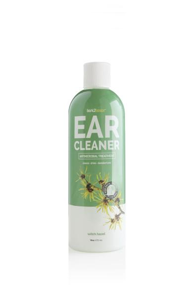 Bark2Basics Dog Ear Cleaner, 16 oz