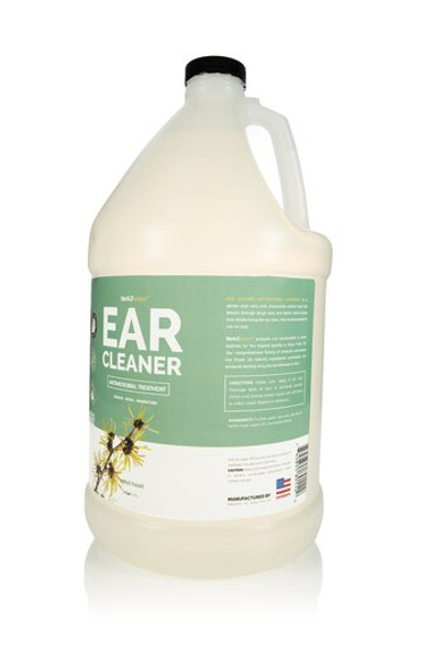 Bark2Basics Dog Ear Cleaner, Gallon