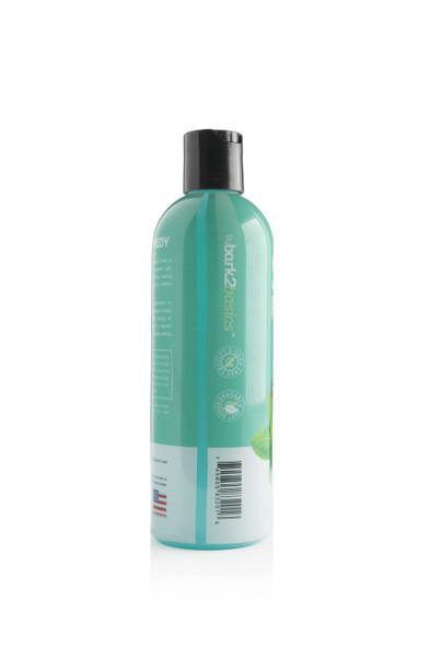 Bark2Basics Skin Remedy Dog Shampoo, 16 oz