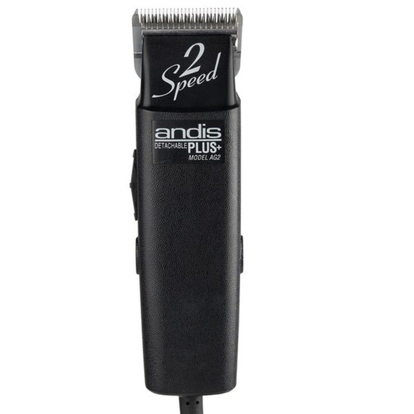 Andis AG Plus+ 2-Speed Clipper
