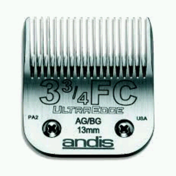 Andis UltraEdge Blade Size 3 3/4FC
