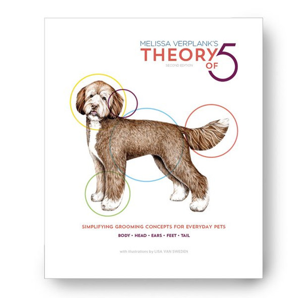 The Theory of Five Second Edition by Melissa Verplank