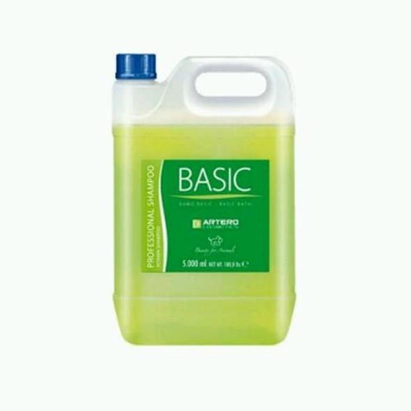 Artero BASIC Dog Shampoo, 180 oz