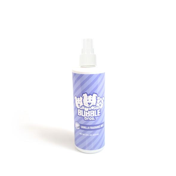 Bubble Bros. Vanilla Fragrance Mist, 8 oz