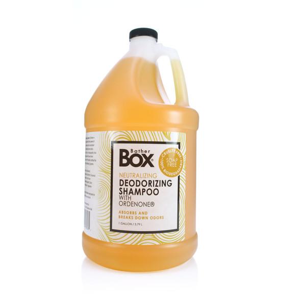BatherBox Deodorizing Dog Shampoo Gallon