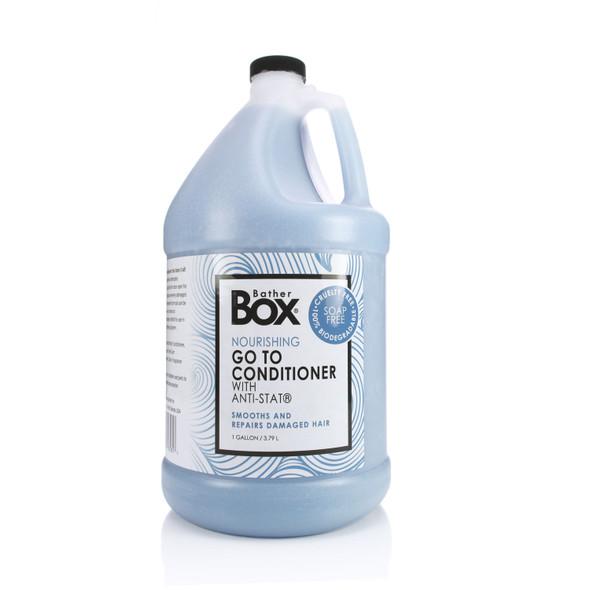 BatherBox Go To Dog Conditioner Gallon