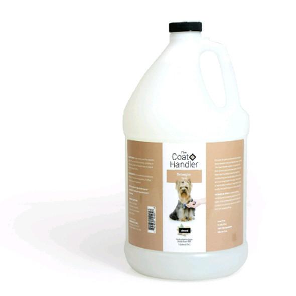 The Coat Handler Detangler Spray for Dogs, Gallon